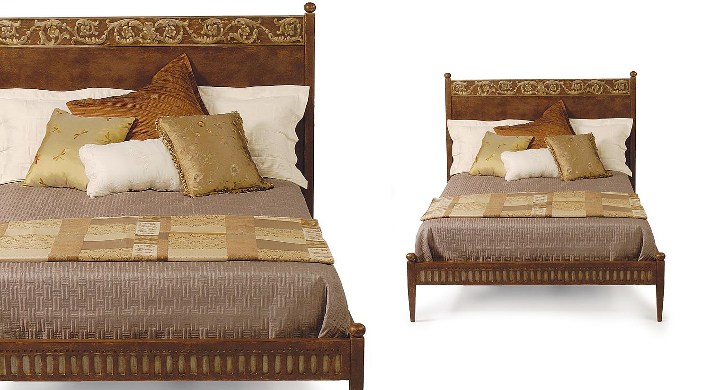 Patina Furniture Beds Palestrina Bed