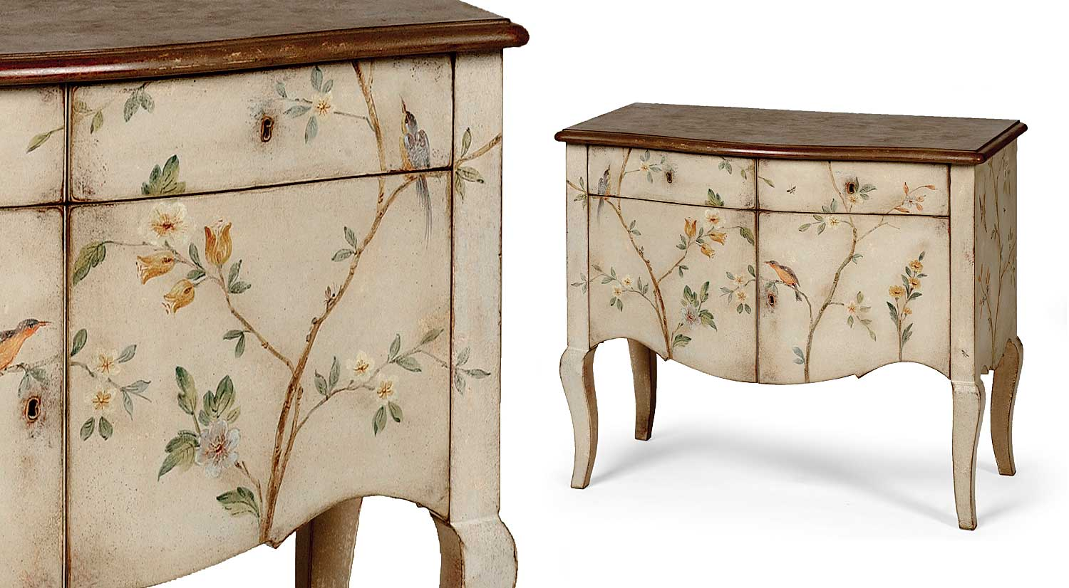 patina furniture chests san marco commode