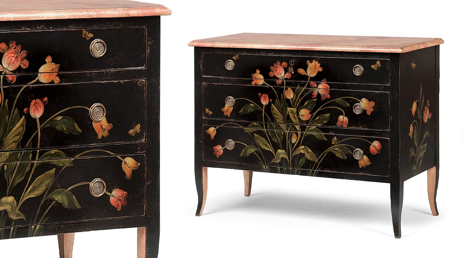 Patina Furniture Chests Firenze Chest
