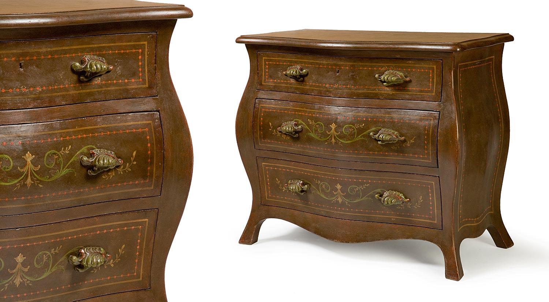 Patina Furniture Chests Veneto Chest