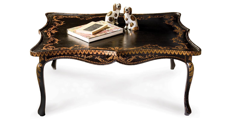 Patina Furniture Tables Avignon Table